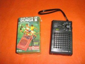 Dunga II Motoradio
